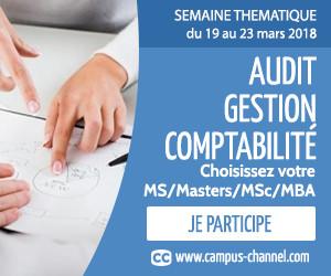Audit, Gestion, Comptabilité